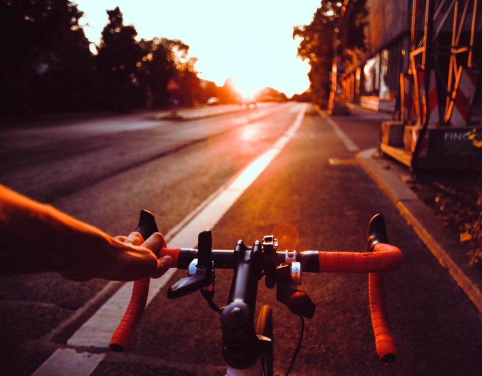 Biking For Better Cancer Care