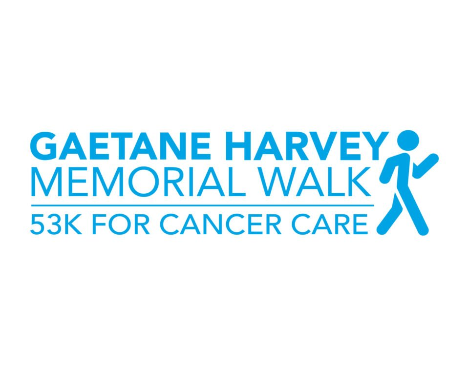 Gaetane Harvey Memorial Walk