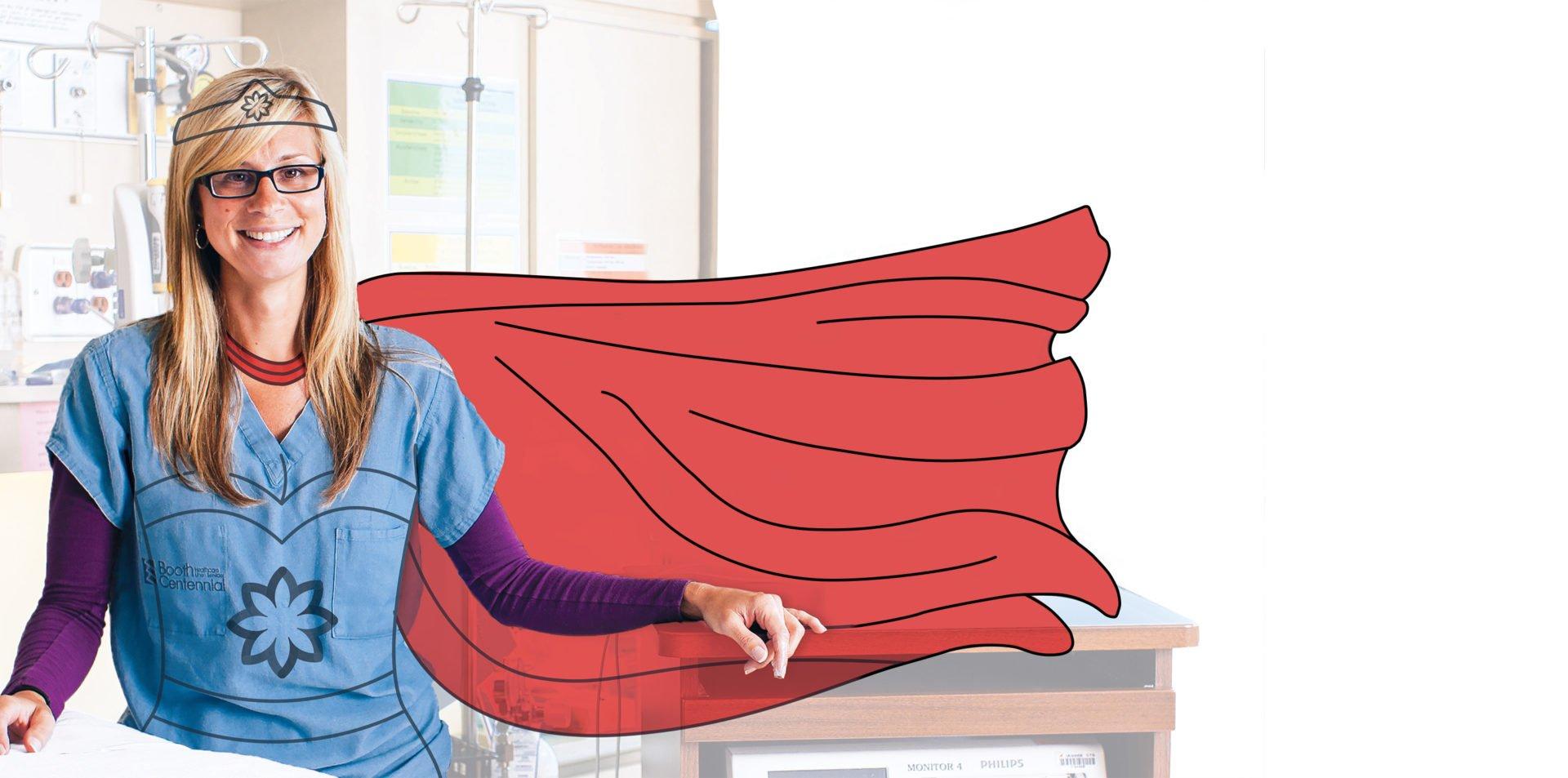 Hospital Hero