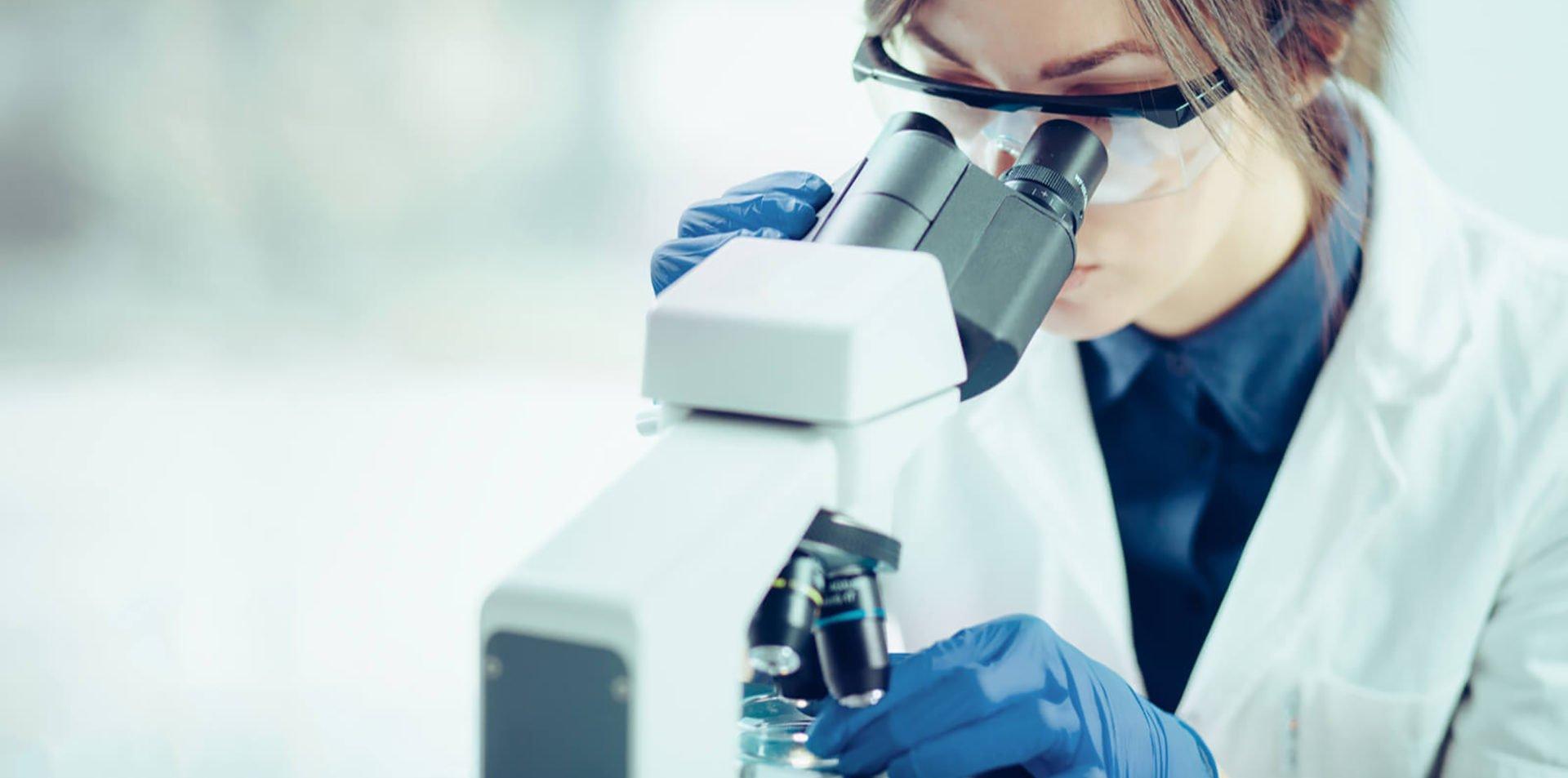 Diagnostics & Laboratory