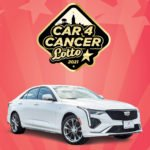 Fight Cancer. Win a Car!
