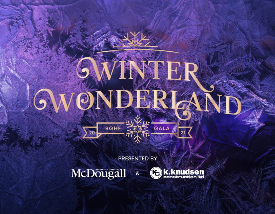Winter Wonderland – The Gala of 2021